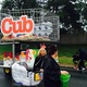 Cub Foods at the 2016 Maple Grove Days Pierre Bottineau Parade along 89th Avenue Thursday, July 14