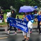 Rice Lake Elementary at the 2016 Maple Grove Days Pierre Bottineau Parade along 89th Avenue Thursday, July 14