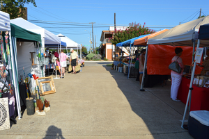 Mansfield Farmers Market Photo courtesy of the Mansfield Farmers Market website