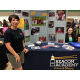 Beacon Academy at the Maple Grove Days Business Expo 2016. (photo by Wendy Erlien)