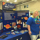 South Lake Pediatrics at the Maple Grove Days Business Expo 2016. (photo by Wendy Erlien)