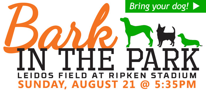 Bark in the park 700x306