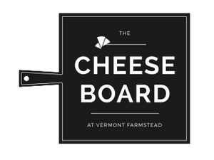 The cheese board logo 300x246