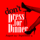 The New London Barn Playhouse presents Dont Dress for Dinner - start Aug 24 2016 0730PM