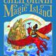 California and the Magic Island
