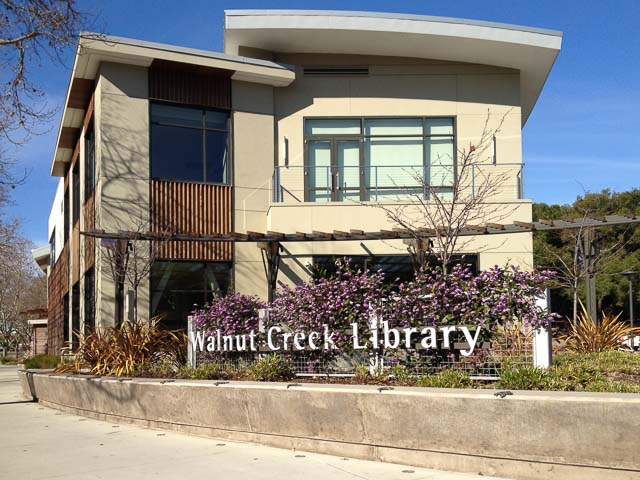 Walnut creek library 640 1