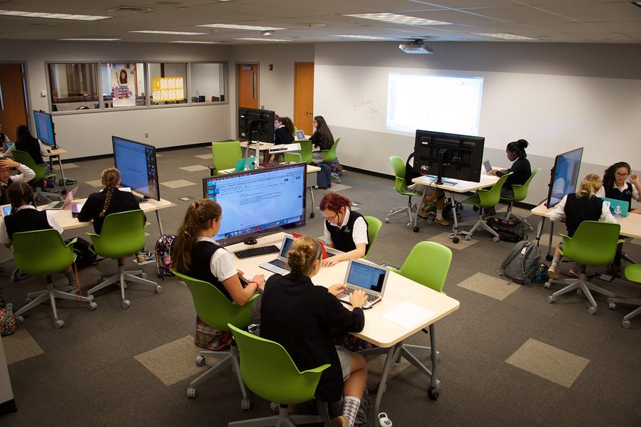 21st century skills and the English language classroom