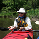 Judy Lathrop of Atlantic Canoe & Kayak