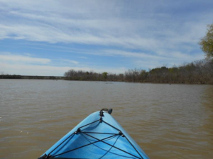 Medium kayak