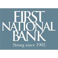 First 20national 20bank