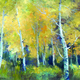 Dawna Barton has been an artist in Holladay for the past 70 years. —Relics Gallery