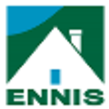 Medium ennis logo