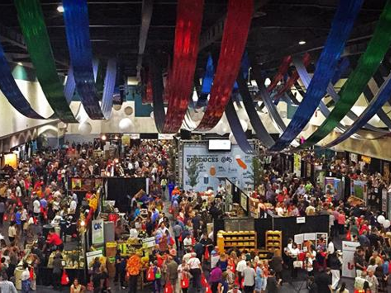 2016 Fresno Food Expo Nations Largest Regional Food Show Central