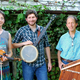 Fiddle Banjo Hammered Dulcimer Concert - start Aug 27 2016 0700PM