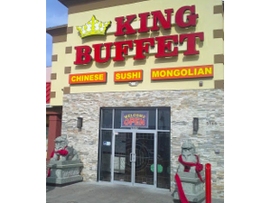 King 20buffet