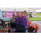 Maple Grove Ambassadors at the Aug. 4, 2016 Maple Grove Farmers Market.