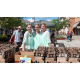 The Maple Grove Ambassadors at Woofstock, presented by Good Karma Animal Rescue of MN, at The Shoppes at Arbor Lakes Aug. 6, 2016. (photo by Wendy Erlien)