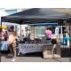 Goodthings at Woofstock, presented by Good Karma Animal Rescue of MN, at The Shoppes at Arbor Lakes Aug. 6, 2016. (photo by Wendy Erlien)
