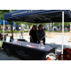 The Shoppes at Arbor Lakes at Woofstock, presented by Good Karma Animal Rescue of MN, at The Shoppes at Arbor Lakes Aug. 6, 2016. (photo by Wendy Erlien)