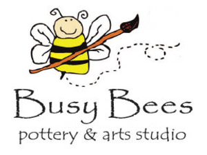 Busybeeslogovertical