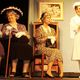 A Biddy Full Day, bby local-area playwright. Photo courtesy of Habersham Community Theater.
