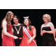 Megan Okumura, a junior at Hillcrest High, was awarded the title of Miss Teen of Utah. She will compete in the national title this November. — Sharon Okumura