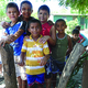 Some Nicaraguan friends in San Cayetano.