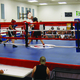 Boxers from Orem and Ogden to Colorado and California came to participate in the Pete Suazo Boxing Invitational on Aug. 19 at the Central Park Community Center. –Travis Barton