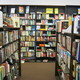 Otto's Books offers customers lay-away, special orders, book recommendations and free gift-wrapping and in-town delivery.