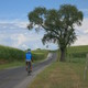 There's no better way to see Central PA's beautiful countryside than from the seat of a bicycle.