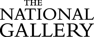 Medium national gallery logo