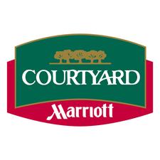 Medium courtyard marriott logo