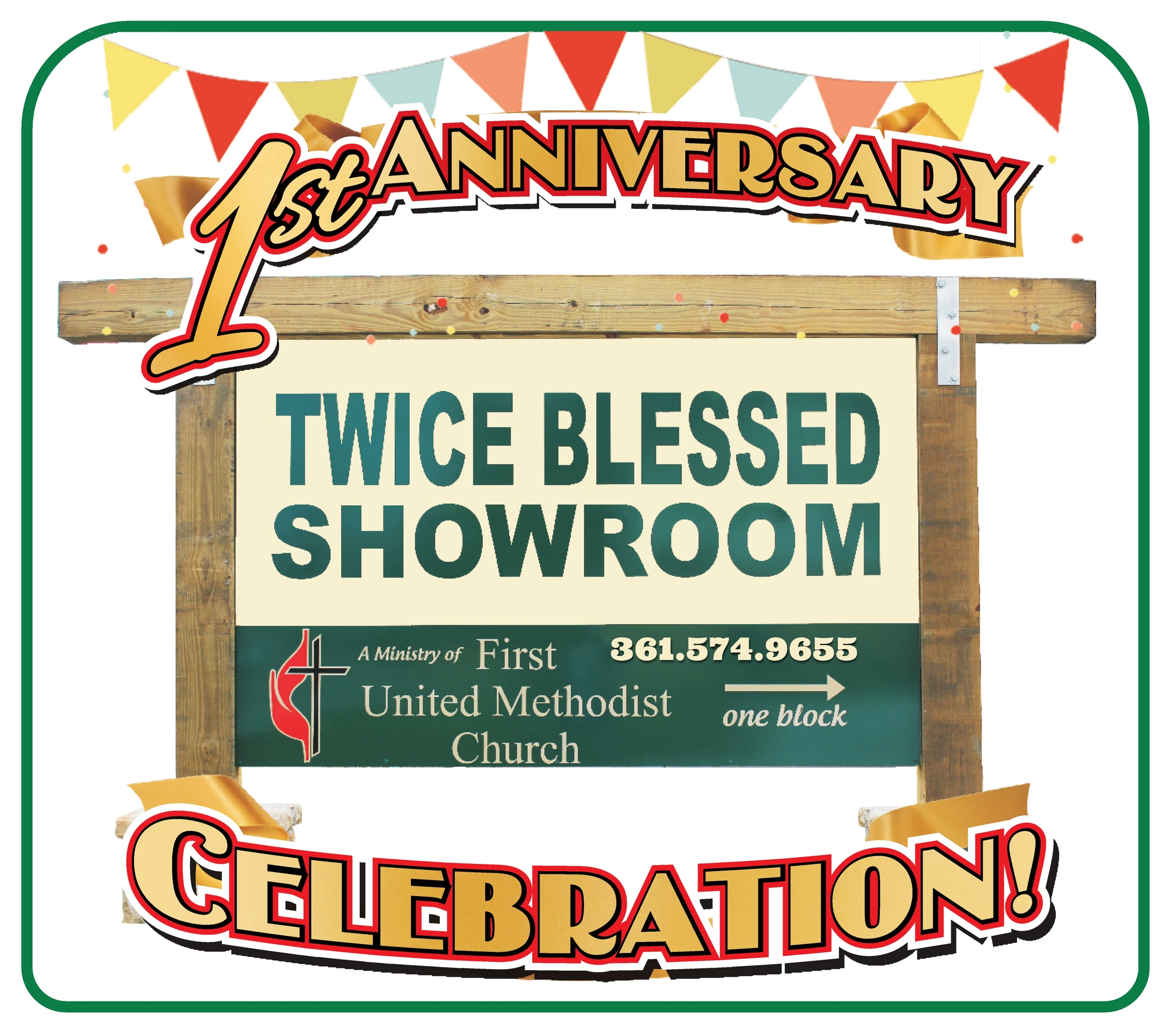 Twice 20blessed 20showroom  201st 20anniversary