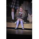 Acting Studio student McKinley Lesczynski during the medley from Matilda.