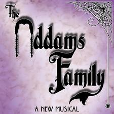 THE ADDAMS FAMILY a new musical - start Oct 02 2016 0200PM