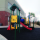 The Road Home Family Shelter in Midvale originally started as a location only open during the winter months. It's now open year-round with new playground equipment planned for installation. (Travis Barton/City Journals)