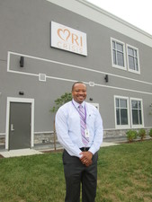 A New Place To Make A New Start Newark Life
