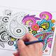 Thumb coloring