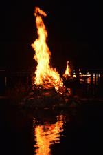 Medium fire 960