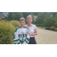 Lisa DeFoggia & son James, Pine-Richland middle school hockey