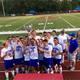 Men's Soccer Team Wins Avonworth Lopes Cup The Saint Joseph High Sch