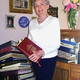 Barbara Jean Erickson Andersen longtime resident of Murray and author of three books. Barbara Andersen/resident