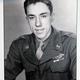 Phil Andersen foot soldier in WWII. Barbara Andersen/resident