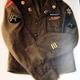 Phil Andersen's uniform. Barbara Andersen/resident