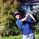 Bingham junior golfer Nick Anderson (Steve Peterson/Bingham Coach)