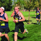 Ryan Adams, junior captain, sprints the final stretch of the Murray Invite on Sept. 9. (Travis Barton/City Journals)