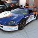 A GTM X Factory Five was displayed during the car show on the west side of the school during the Granger Carnival. (Travis Barton/City Journals)