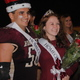 Chew and Giovan crowned as Homecoming King and Queen in Oxford - 10102016 0149PM