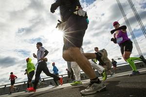 Medium 123 runners