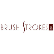 Brush 20strokes 20logo